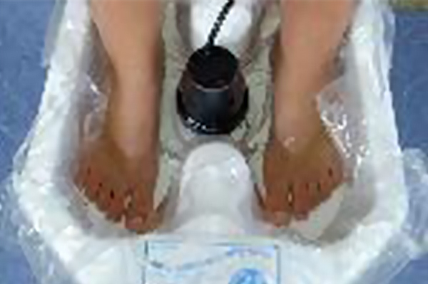 Ion Foot Detox Foot Bath