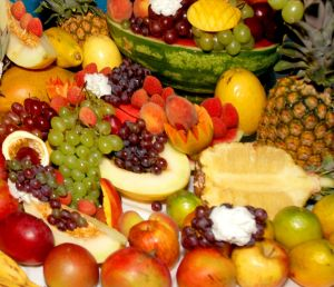 Fruit: The Natural Remedy