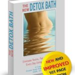 The New Detox Bath Book